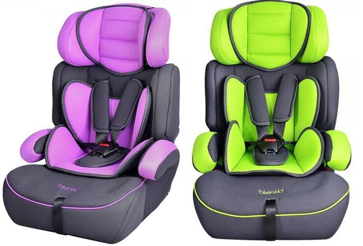 сайт гибдд правила перевозки детей в автомобиле