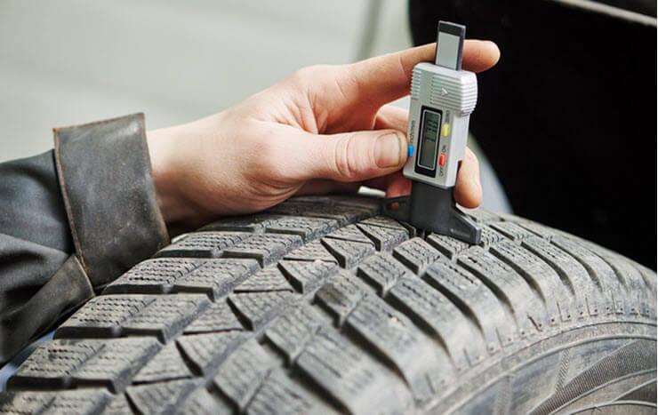 какое должно быть давление шин легкового автомобиля