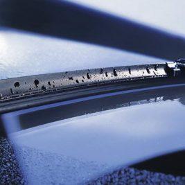 Как выбрать хорошую щетку стеклоочистителя