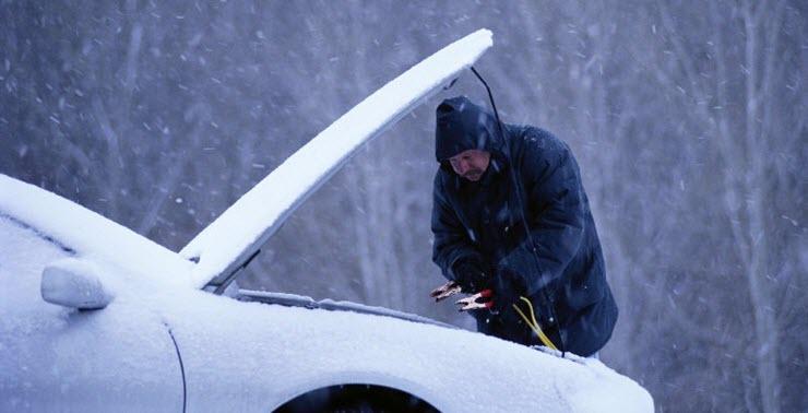 Как прикурить аккумулятор от другого автомобиля, чтобы не навредить