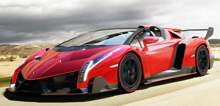 самая дорогая машина в мире