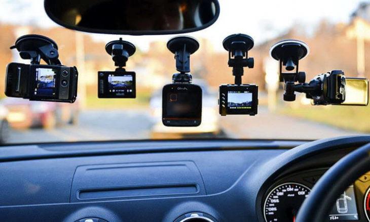 Видеорегистратор с двумя камерами: какой лучше выбрать