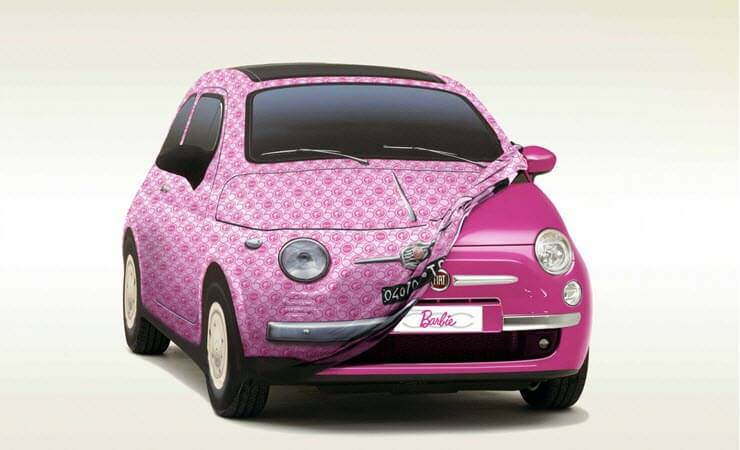 Автомобиль для женщины: что купить