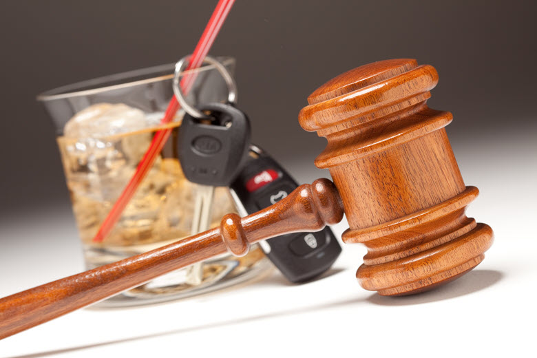 наказание за пьянку за рулем