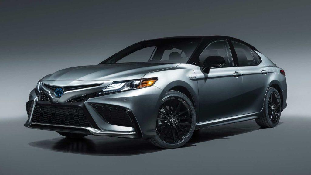 Как выбрать автомобиль Toyota?