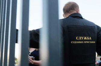 Когда штрафы передают судебным приставам и как проверить сведения